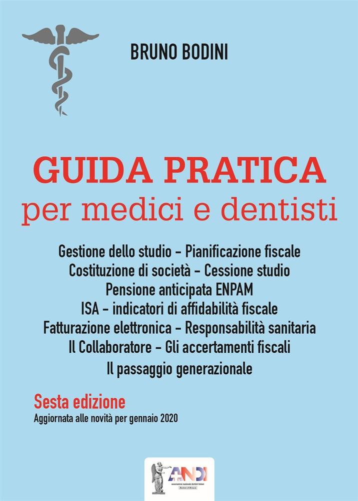 Guida Pratica per Medici e Dentisti
